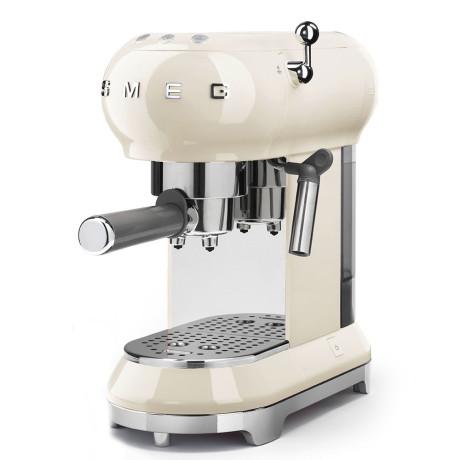 Эспрессо кофеварка, SMEG - 78116