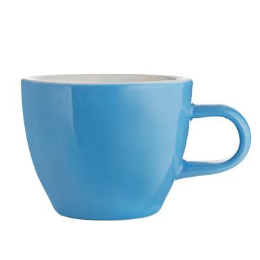 Чашка для эспрессо голубая, Acme