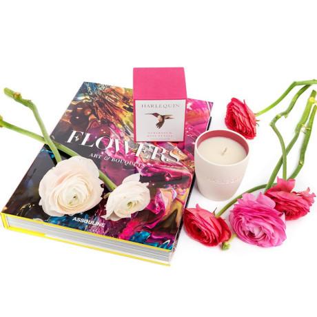 Подарочный набор Flower Art - 80950