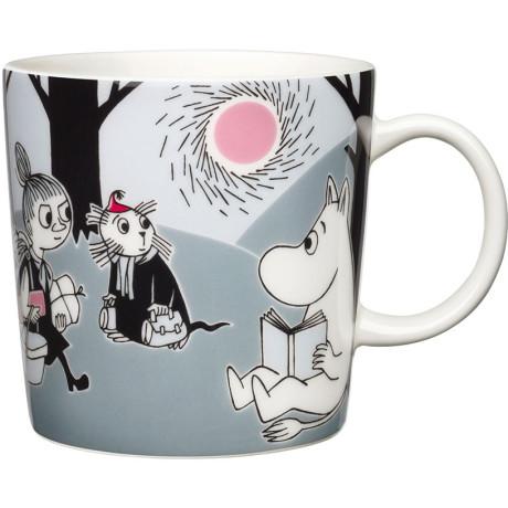 Чашка Приключение Moomin - 19281