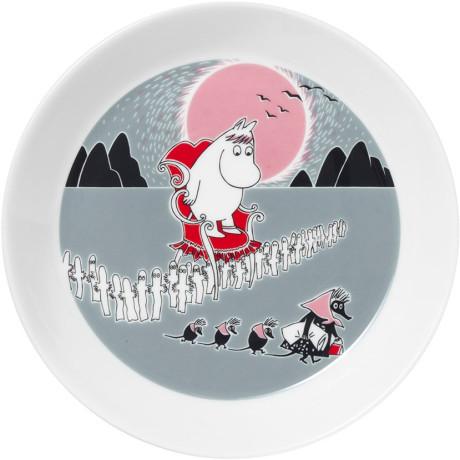 Тарелка Приключение Moomin - 19283