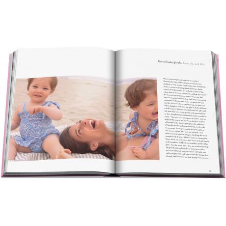 Мать и дитя. Клайборн Свенсен. Assouline - 38066
