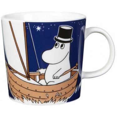 Чашка Муми-Папа Moomin
