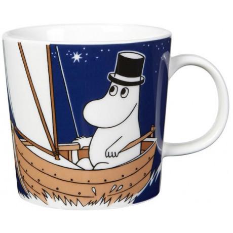 Чашка Муми-Папа Moomin - 19291