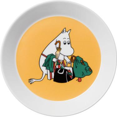 Тарелка Муми-Мама Moomin
