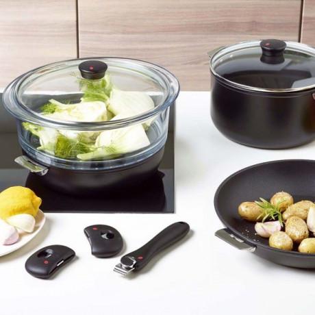 Сковорода с антипригарным покрытием Cookway Two - 24001