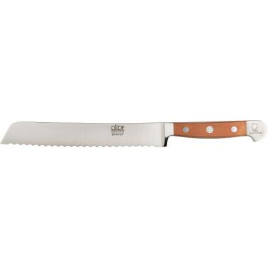 Нож для нарезки хлеба Alpha Pear 20см, Gude