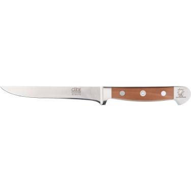 Нож обвалочный с гибким лезвием Alpha Pear 12,7см, Gude