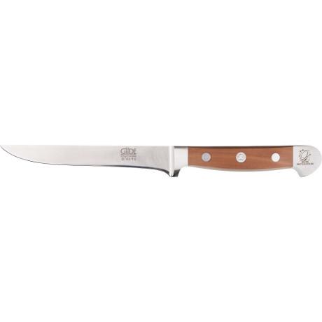 Нож обвалочный с гибким лезвием Alpha Pear 12,7см, Gude - 38687