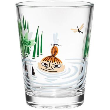 Стакан Маленькая Мю 220мл Moomin, Arabia - 39824