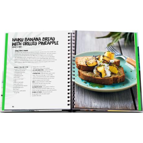 Fuel Up: рецепты для продуктивных людей. Лард Хамильтон, Assouline - 38069