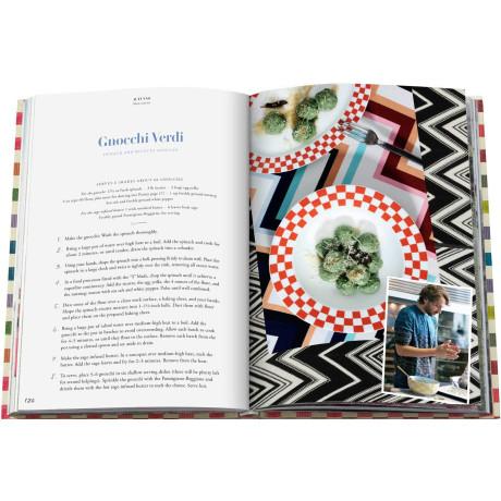 Кулинарная книга семьи Миссони, Assouline - 38070