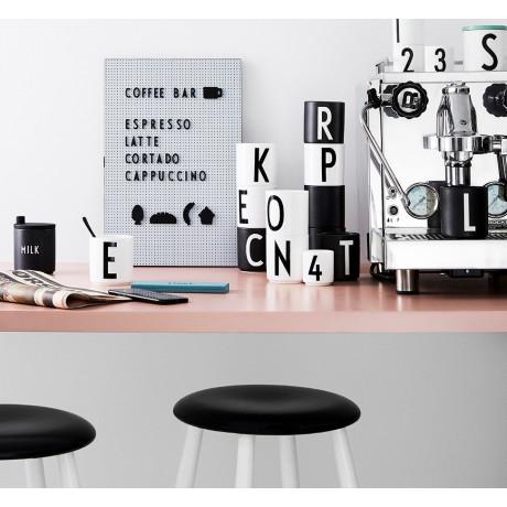 Месседж борд А4 розовый, Design Letters - 40459