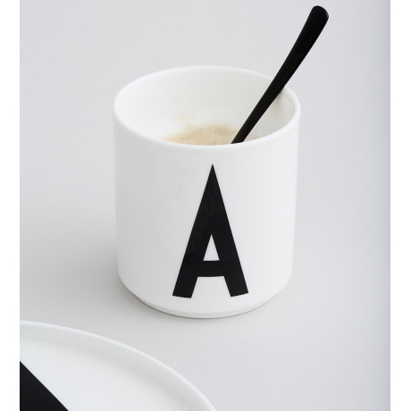 Персональная чашка A-Z, Design Letters - 40475
