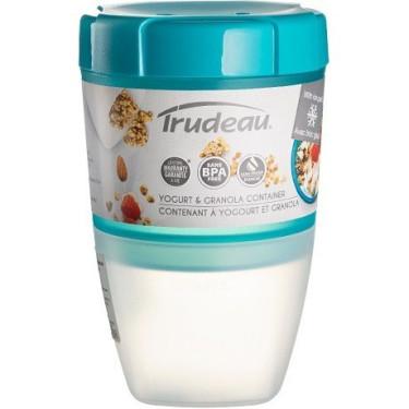 Контейнер для йогурта и гранолы Tropical Fuel, Trudeau - 38704