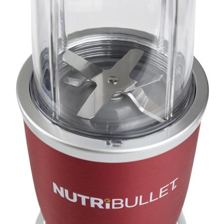 Пищевой экстракторNutriBulletкрасный,Delimano - 79150