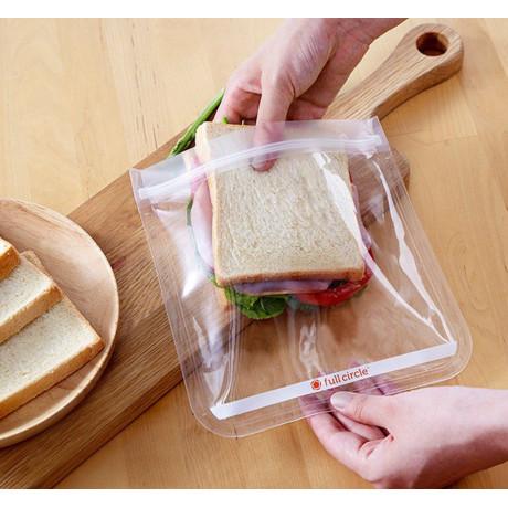 Пакет для сендвичей 2шт, Full Circle - 39072