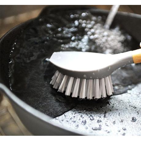 Щетка для чугунной посуды, Full Circle - 39074