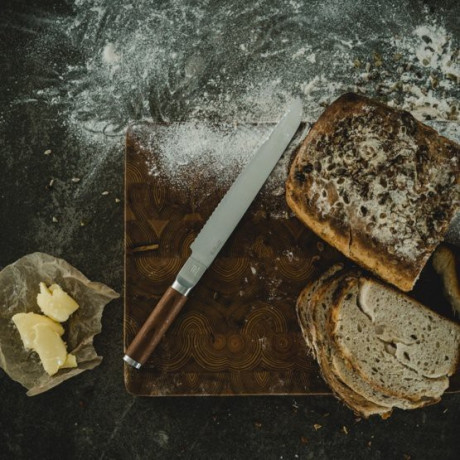 Нож для хлеба Norden, Fiskars - 42239