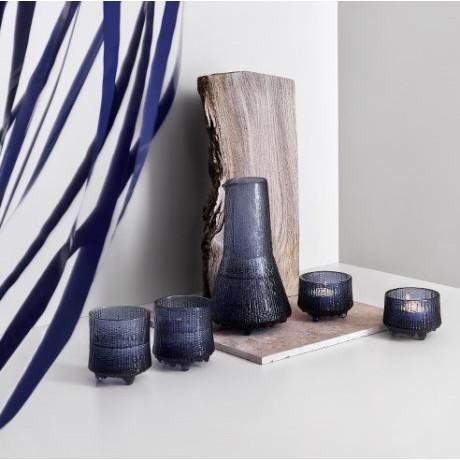 Блюдо для сервировки темно-синее (2шт в уп) 11,5см Ultima Thule, Iittala - 42245