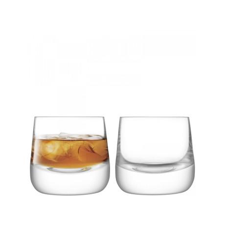 Бокал для виски 220мл (2шт в уп) Bar Culture, LSA international - 41434