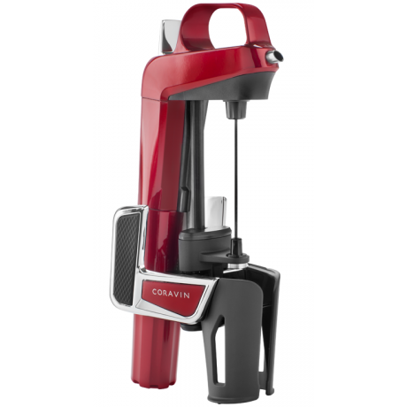 Коравин Two Elite Cherry Red , Coravin - 35511