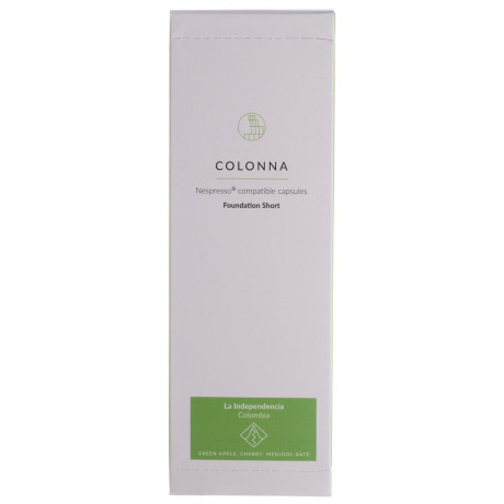 Кофе в капсулах Foundation, Colonna - 42224