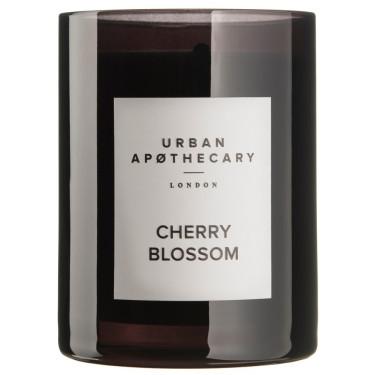 Свеча ароматическая Cherry Blossom, Urban Apothecary