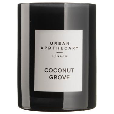 Свеча ароматическая Coconut Grove, Urban Apothecary
