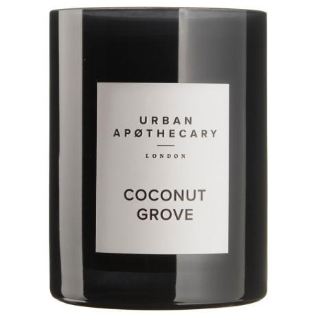 Свеча ароматическая Coconut Grove, Urban Apothecary - 85357