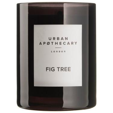 Свеча ароматическая Fig Tree, Urban Apothecary