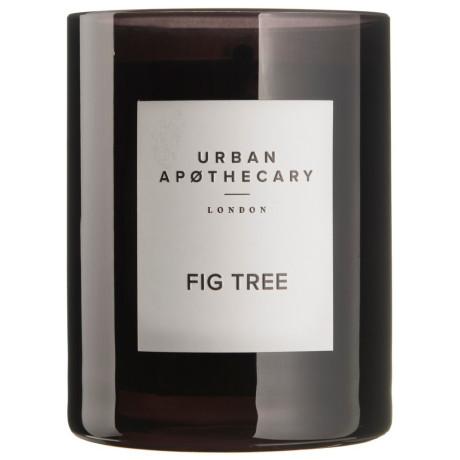 Свеча ароматическая Fig Tree, Urban Apothecary - 85351