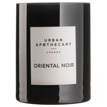Свеча ароматическая Oriental Noir, Urban Apothecary