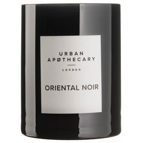 Свеча ароматическая Oriental Noir, Urban Apothecary - 85358