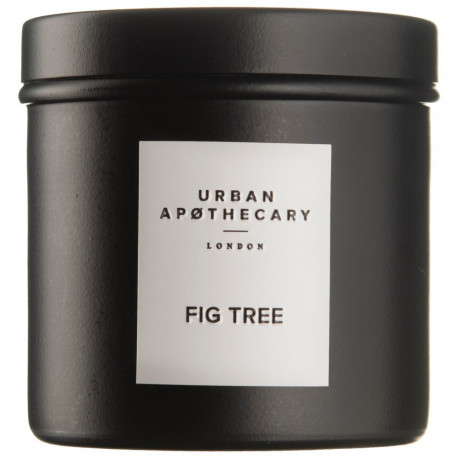 Свеча ароматическая (тумблер) Fig Tree, Urban Apothecary - 85362