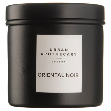 Свеча ароматическая (тумблер) Oriental Noir, Urban Apothecary