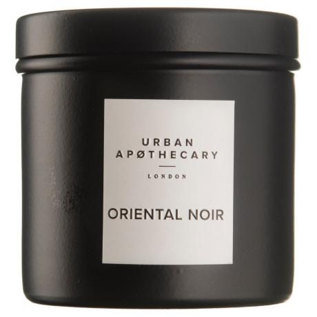 Свеча ароматическая (тумблер) Oriental Noir, Urban Apothecary - 85366