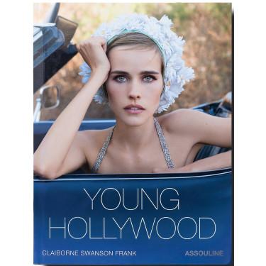 Молодой Голливуд. Клейборн Свонсон Франк. Assouline