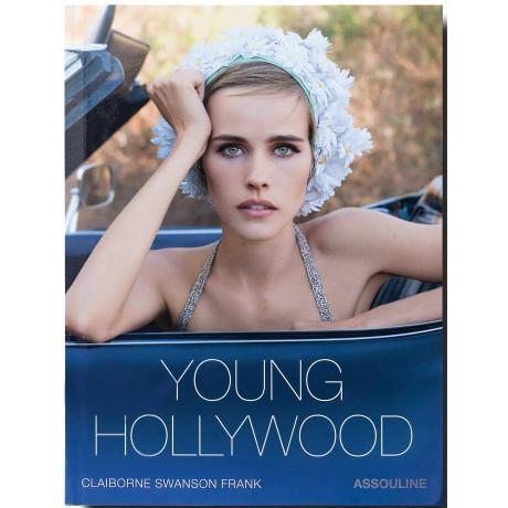 Молодой Голливуд. Клейборн Свонсон Франк. Assouline - 22155