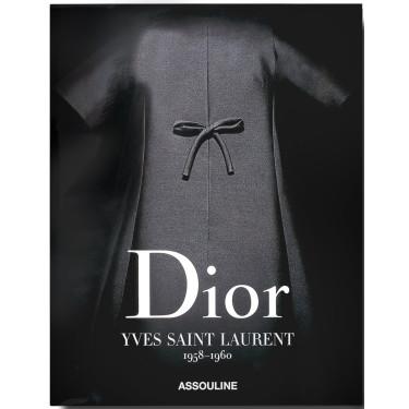 Dior от Ив Сен Лоран, Assouline