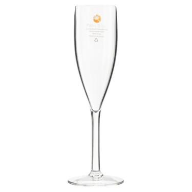Бокал для шампанского из тритана 200мл Alfresco, Palm - 85576