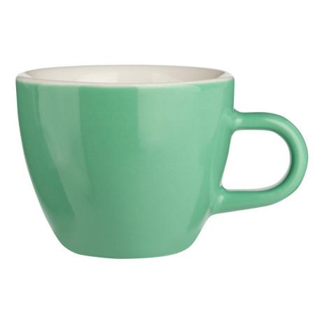Чашка для эспрессо 70мл зеленый, Acme - 43417