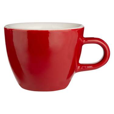 Чашка для эспрессо 70мл красный, Acme