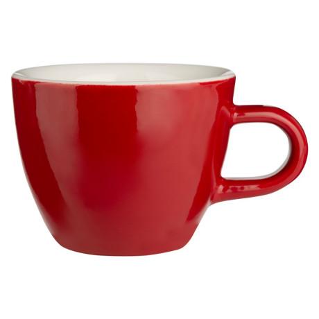 Чашка для эспрессо 70мл красный, Acme - 43418