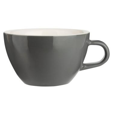Чашка для латте 280мл серый, Acme