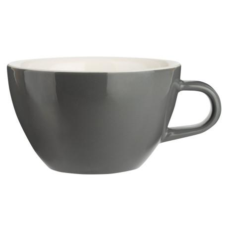 Чашка для латте 280мл серый, Acme - 43423