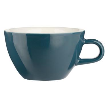 Чашка для латте 280мл синий, Acme