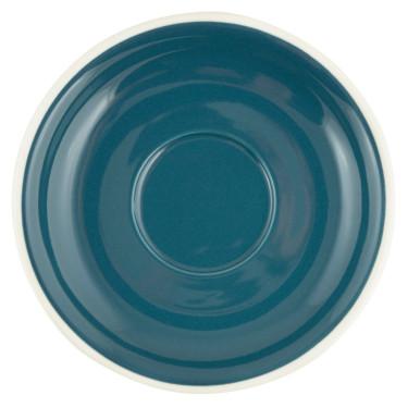 Блюдце 14см синий, Acme