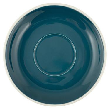 Блюдце 15см синий, Acme