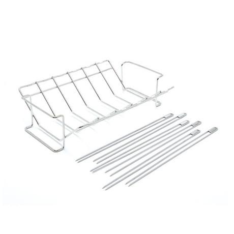 V-образная решетка з шампурами (комплект), Broil King - 86227